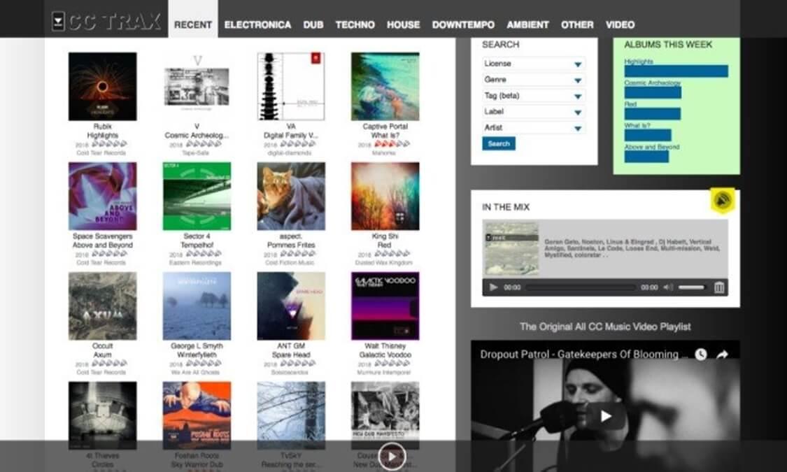 En İyi 11 Müzik İndirme Websitesi / 2020