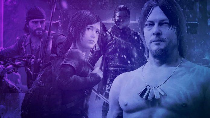 en iyi PS4 oyunlari