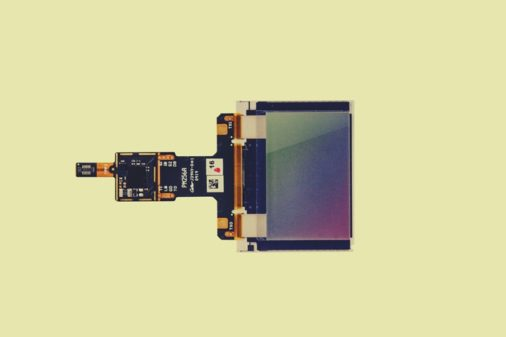 Galaxy S11'in Parmak İzi Sensörü Şaşırtabilir!