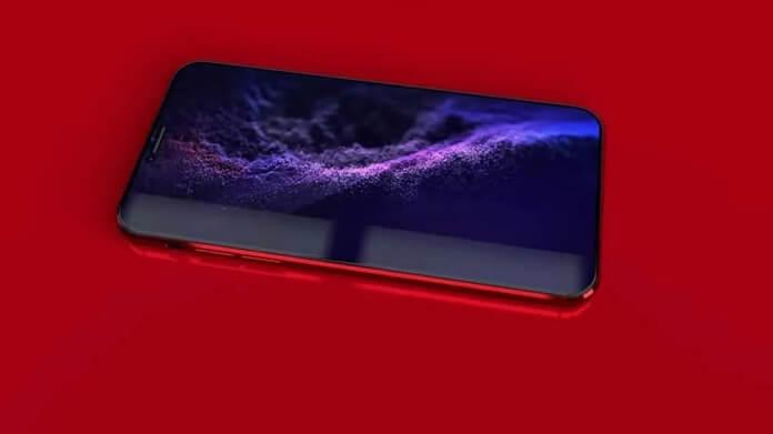 Göz Kamaştıran Kırmızı Rengi ile iPhone 12 Pro!