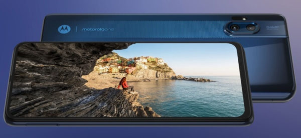 Motorola One Hyper Fiyatı ve Özellikleri