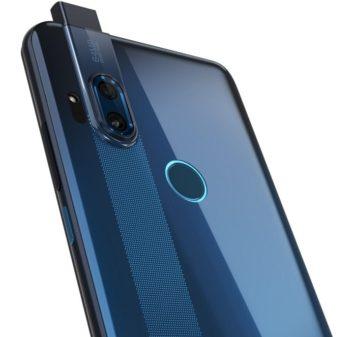 Motorola One Hyper Teknik Özellikleri Sızdırıldı