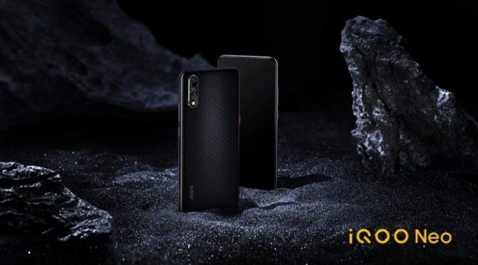 Vivo iQOO Neo SD855 Plus AnTuTu Sonuçları Açıklandı