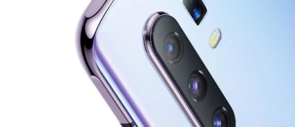 Vivo X30, Periskopik Bir Lens İle Geliyor!
