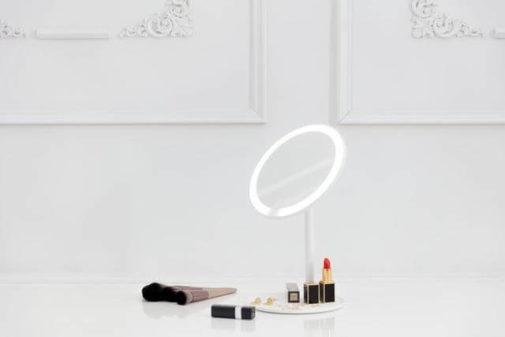 Xiaomi Yeni Mijia Led Makyaj Aynasını Tanıttı!