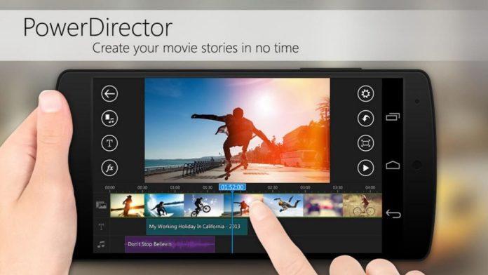 Android İçin En İyi Video Düzenleme Uygulamaları - 2020