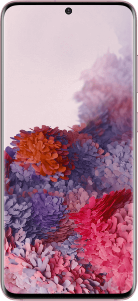 Xiaomi Redmi 8A vs Samsung Galaxy S20 5G Karşılaştırması