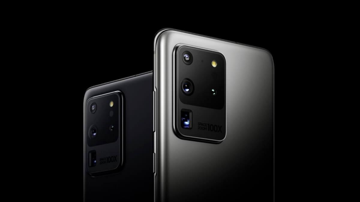 Galaxy s20 ultra cepkolik