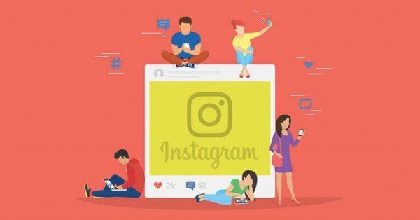 Instagram çekilişleri