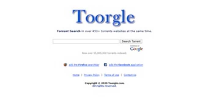 En İyi 5 Torrent Sitesi 2020