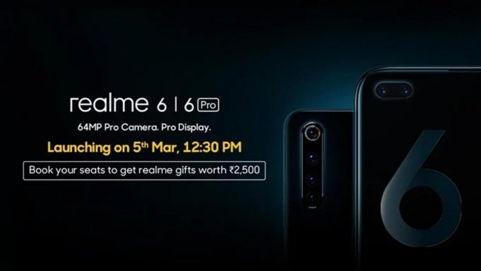 Realme 6 Pro Geekbench'te Görüntülendi!