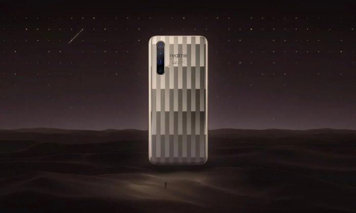 Realme X50 5G Master Edition Serisi Geliyor!