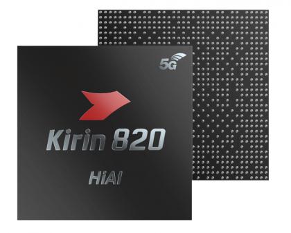Kirin-820