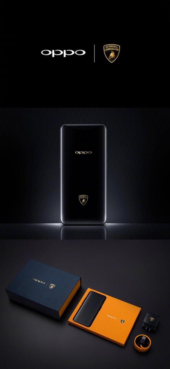 Oppo-Find-X2-Lamborghini