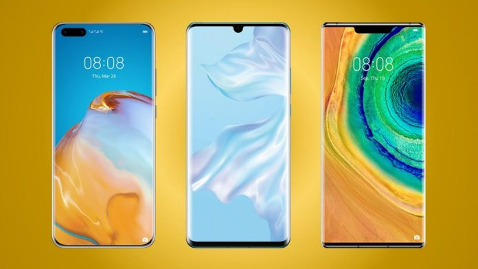 En iyi huawei telefonlar 2020