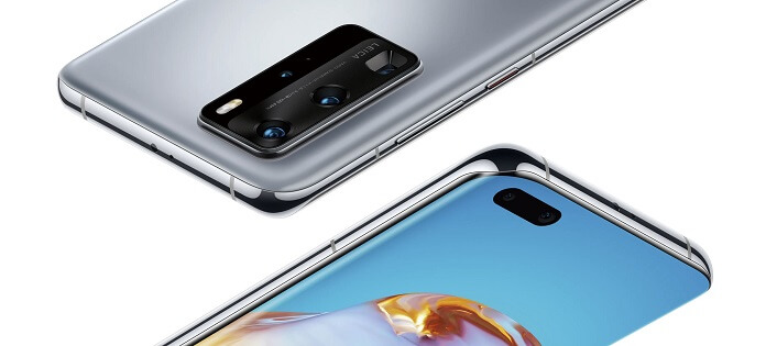 Huawei P40 Pro Plus Özellikleri