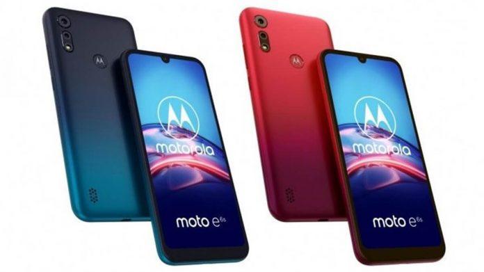 Motorola Moto E6s Fiyatı- Teknik Özellikleri!