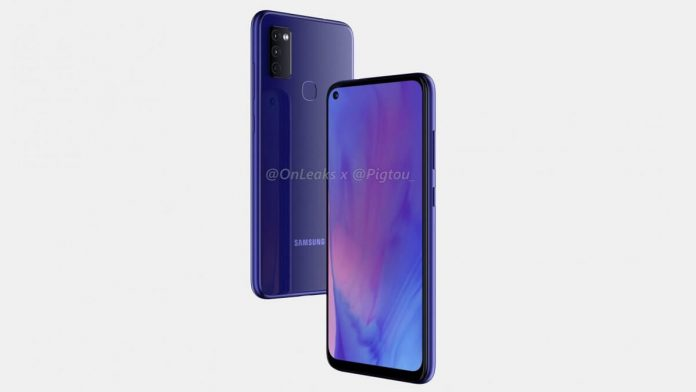 Samsung Galaxy M51-ozellikler