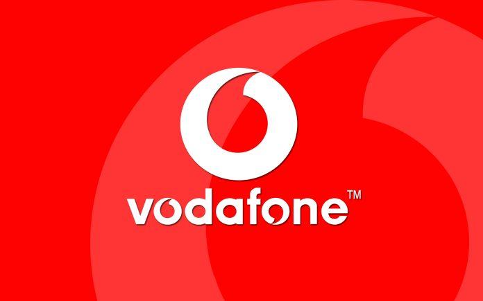 Vodafone modem şifre
