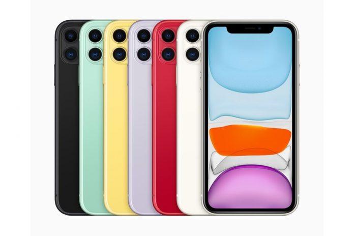 Gelecekteki iPhone'lar Görüntü İçeriğini Şifreleyebilir!