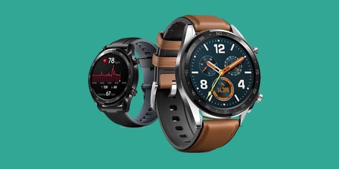 Huawei Watch GT 2e 26 Mart'ta Tanıtılacak!