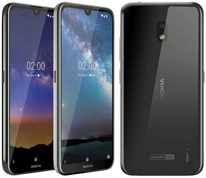 nokia-2-2-android-10-guncellemesi-alacak