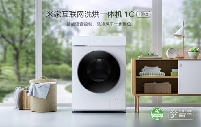 Xiaomi Yeni Mijia Çamaşır Makinesini Piyasaya Sürdü!
