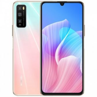 Huawei-Enjoy-Z