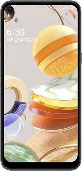 LG Q61 teknik özellikleri