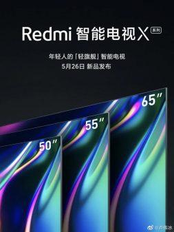 Redmi-TV-X50