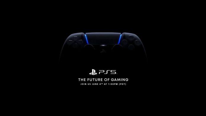 Sony PS5 etkinlik
