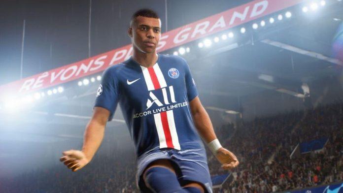FIFA 21 Tanıtıldı