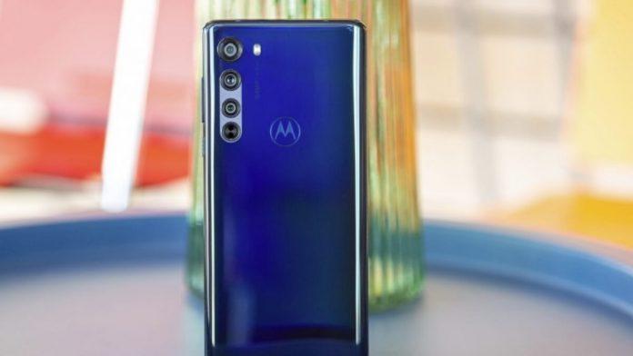 Motorola Edge Lite FCC Tarafından Onaylandı
