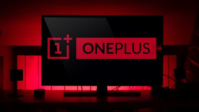 OnePlus Uygun Fiyatlı Akıllı TV Duyurdu