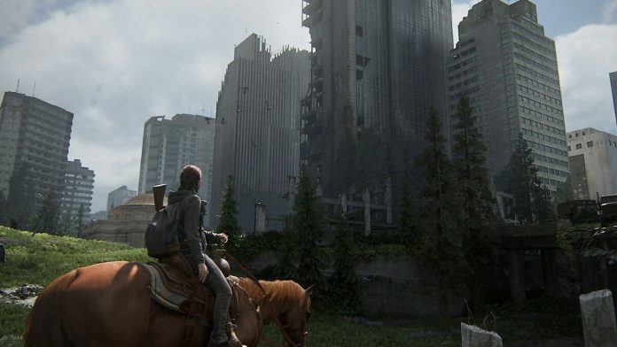 The Last of Us Part 2 Rekor Kırdı