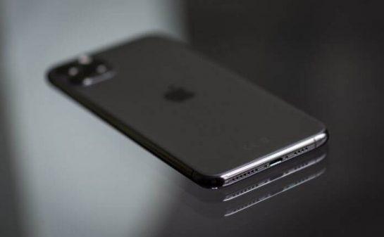 iPhone 12 Max Modeli