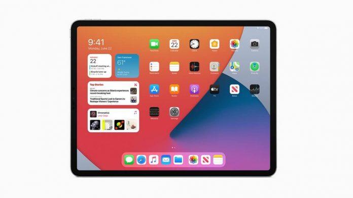 Apple iPadOS 14 Tanıtıldı - İşte Bütün Özellikleri