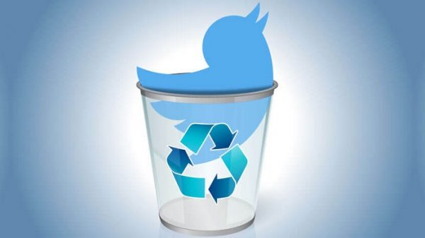 sosyal medya hesaplari nasil silinir