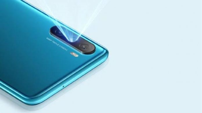 Huawei Maimang 9, Canlı Canlı Görüntülendi!
