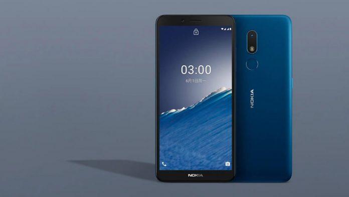 Nokia C3, 6 inç Ekran ve 3.040 mAh Batarya İle Geliyor