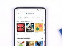 Android 12, Üçüncü Taraf Uygulama Mağazalarının Kullanımını Kolaylaştıracak