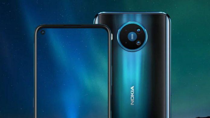 Nokia 7.3, 22 Eylül'de Piyasaya Çıkacak