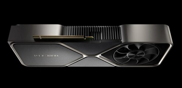Nvidia RTX 3090, 3080 ve 3070