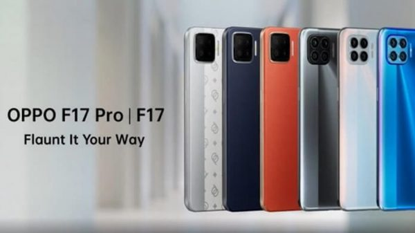 Oppo F17 ve F17 Pro