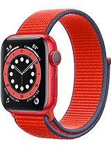 Apple Watch Series 6 (Alüminyum)
