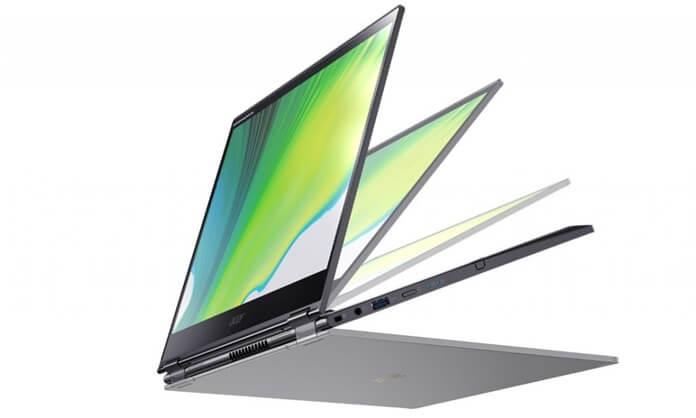 Acer Spin 5 Fiyatı ve Özellikleri