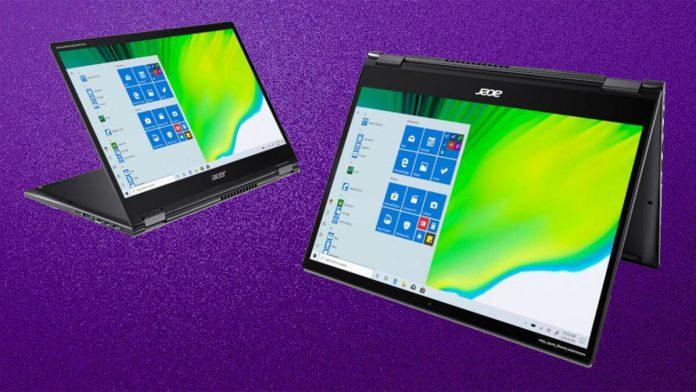 Acer Swift, Spin ve Aspire Serisini Genişletti - İşte Özellikler