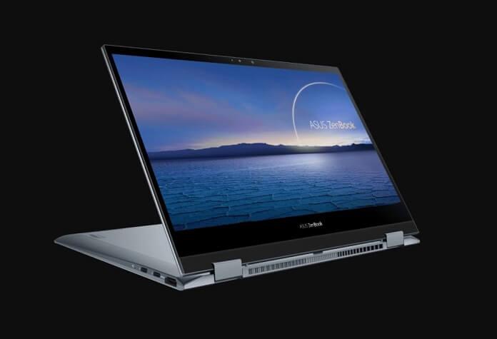 Asus ZenBook Flip 13 (UX363)-2