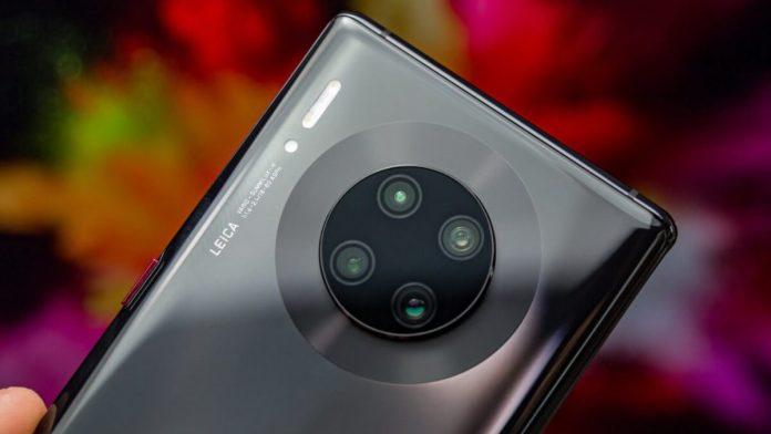 Huawei Mate 40 tanıtım tarihi