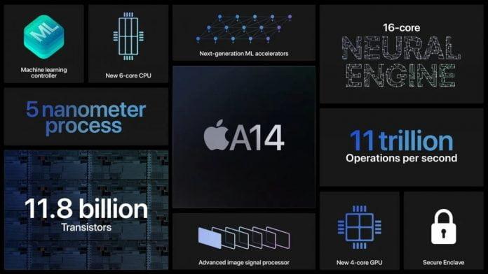 Apple iPhone 12 Geekbench Sonuçları da Açıklandı
